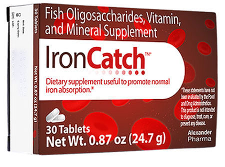 Iron-Catch-product