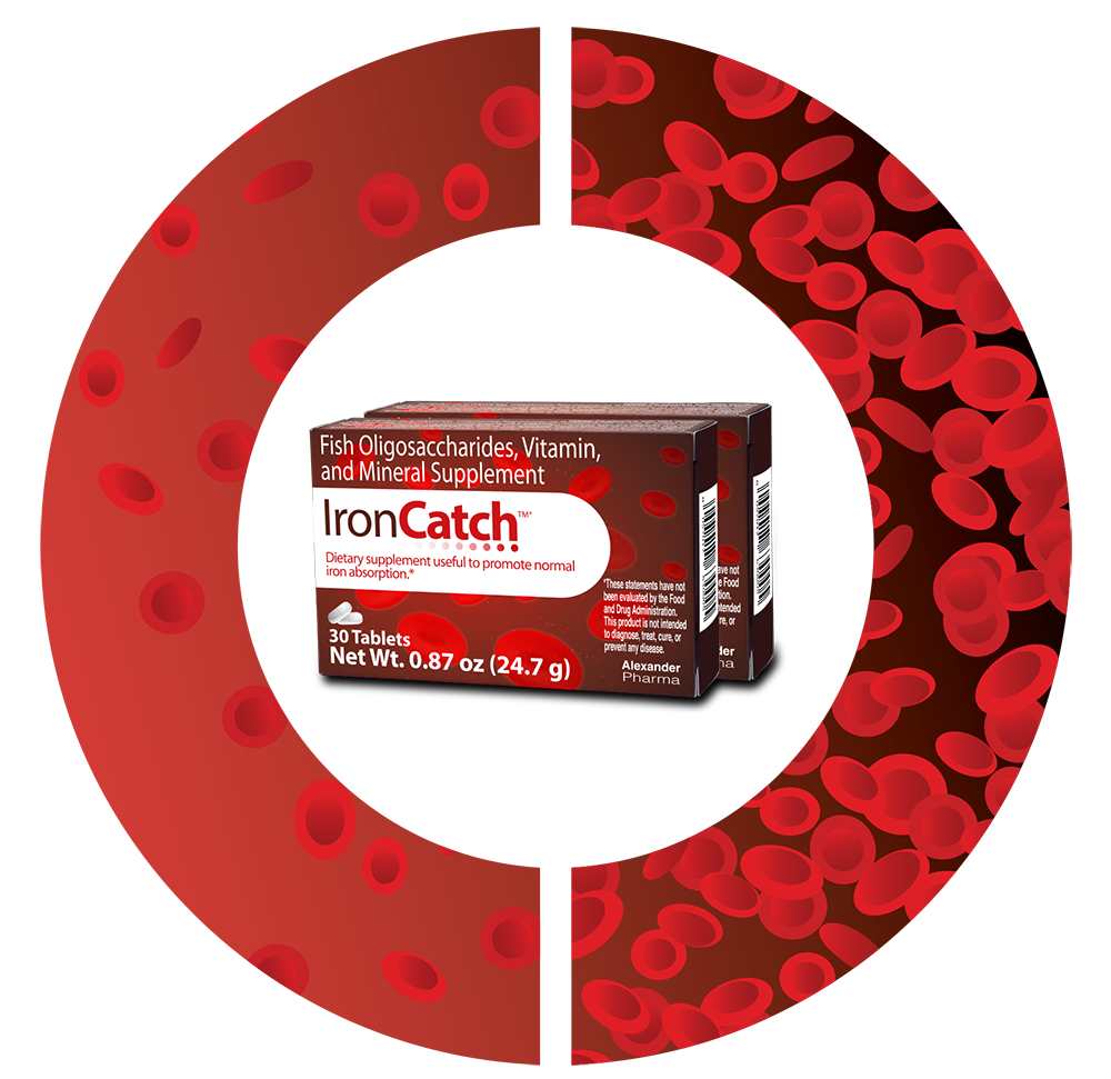 IronCatch-products